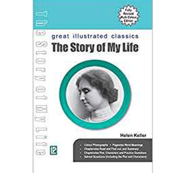 Buy Great Illustrated Classics: The Story Of My Life By Helen Keller