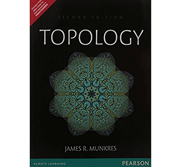 Topology 2nd Edition by James R. Munkres