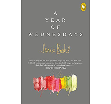 A Year of Wednesdays Paperback – Mar 2019