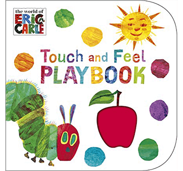 Buy Touch And Feel Playbook