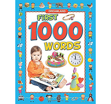Buy First 1000 Words