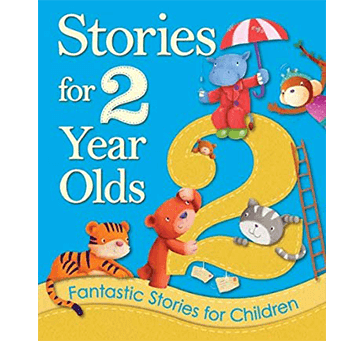 Buy Story Time For 2 Year Old