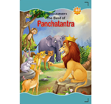 Buy The Best Of Panchatantra