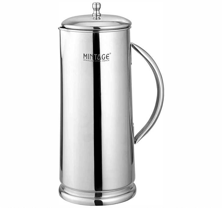 MINTAGE Water Pitcher