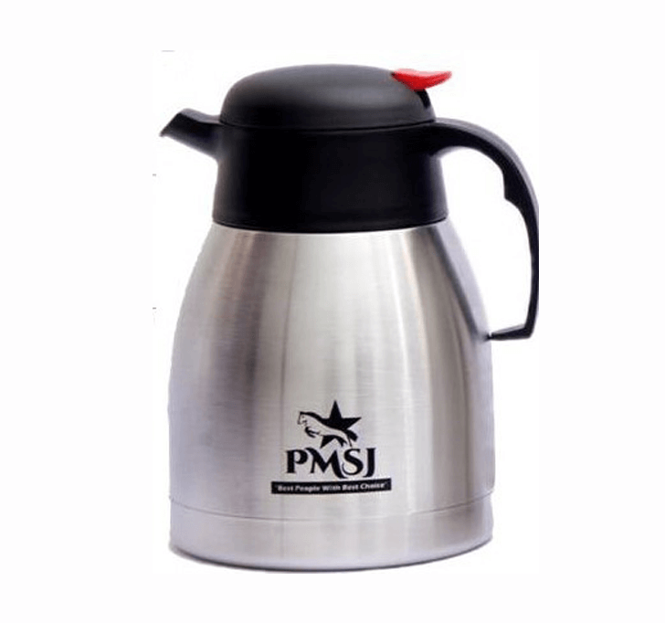 Mega Dallar Stainless Steel Vacuum Flask (2.0 ltr)