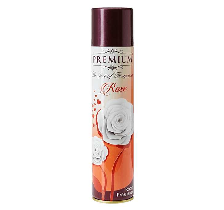 Buy Premium Rose Garden Room Freshener - 125g