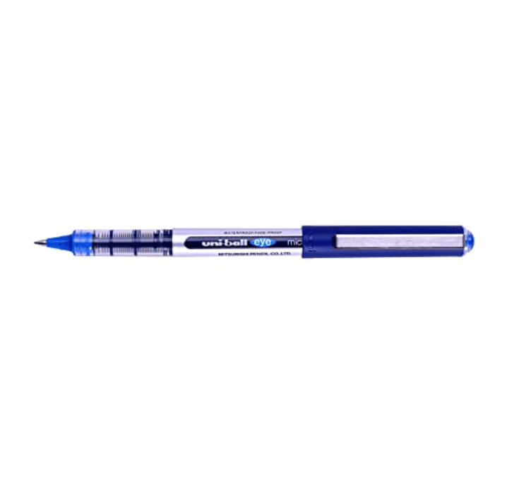 Buy Uni-ball Eye Micro (Blue) (0.5mm)