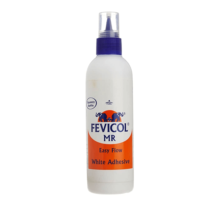 Buy Fevicol MR Squeeze Bottle, 200 Grams