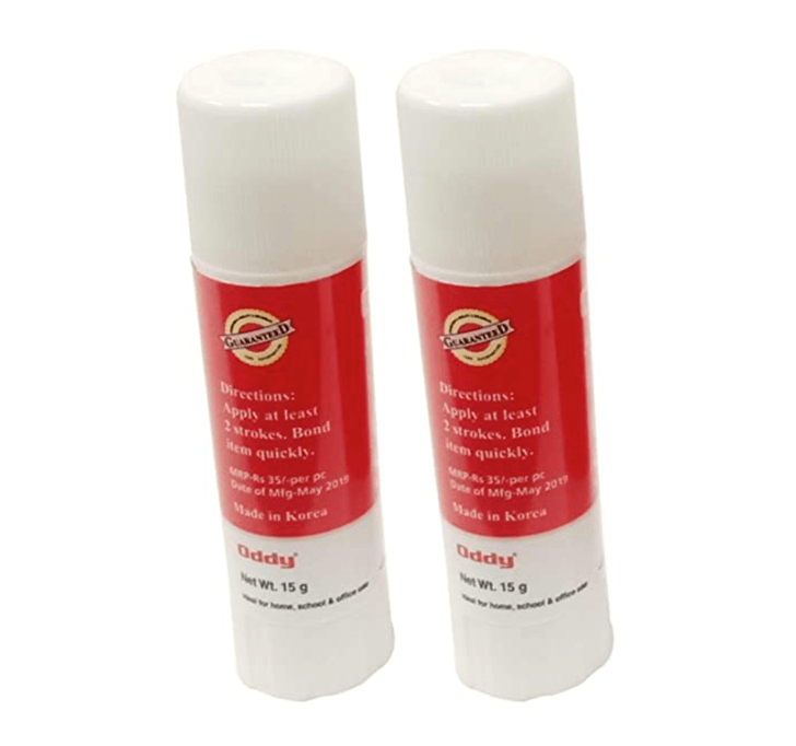 Buy Oddy Glue Stick 15 Grams