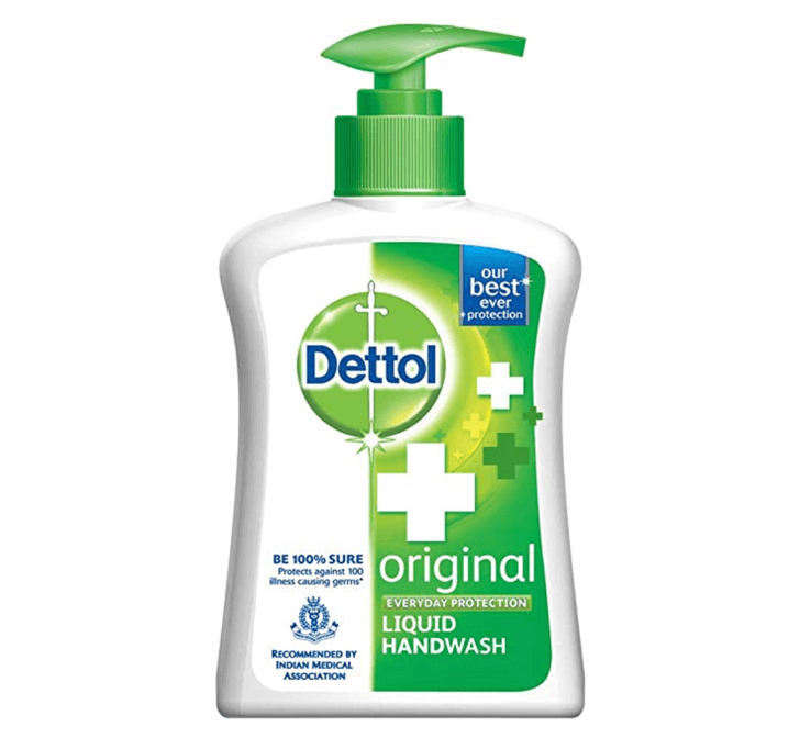 Dettol Liquid Handwash (200 ML)
