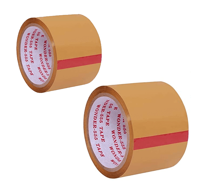 Buy Brown Tape (3 Inch)