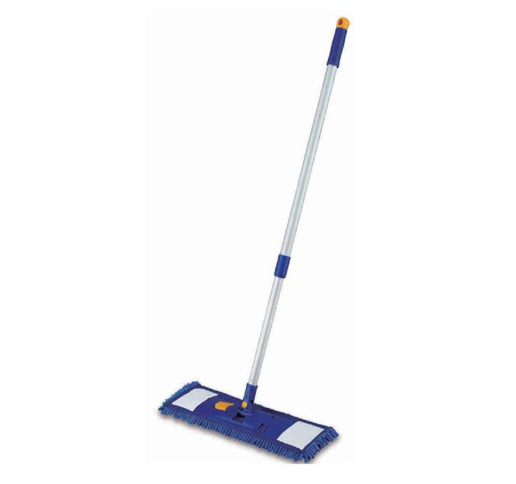 Dry Mop Acrylic Blue with AI (24'')