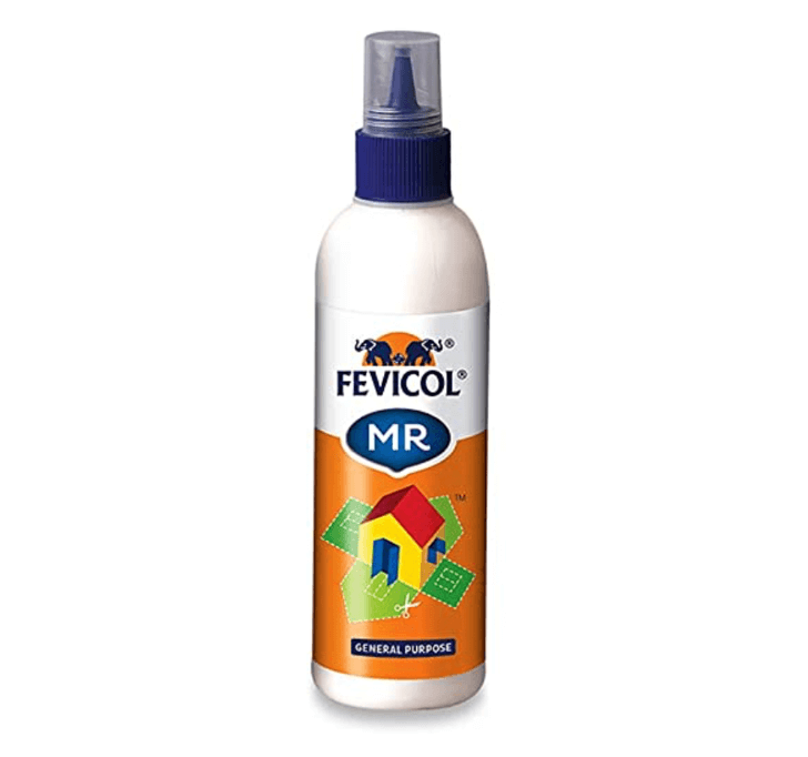 Buy Fevicol MR Squeeze Bottle (100 Gram + 5 Gram Extra)