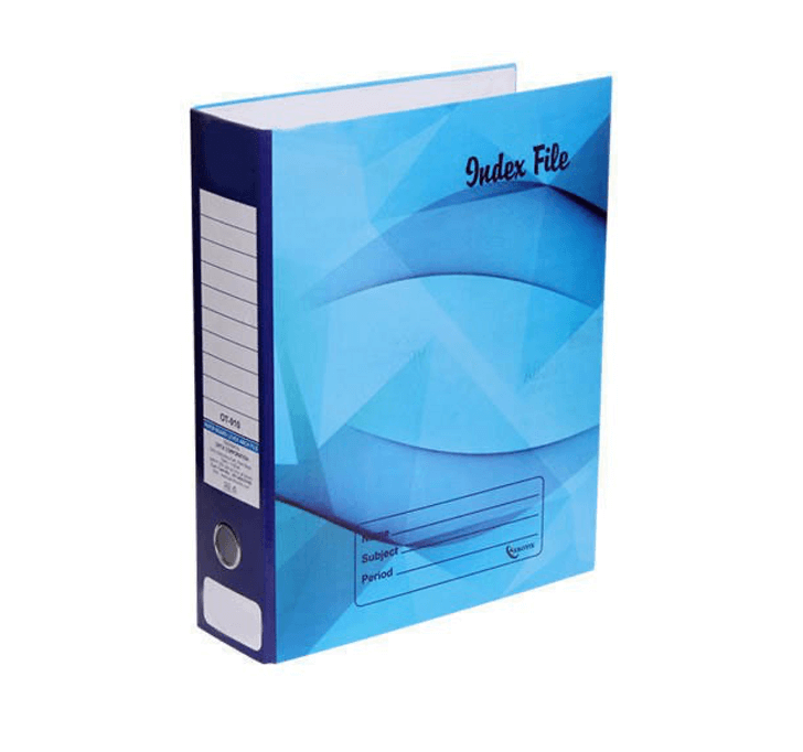 Buy Laminated Index File (Pack Of 1)
