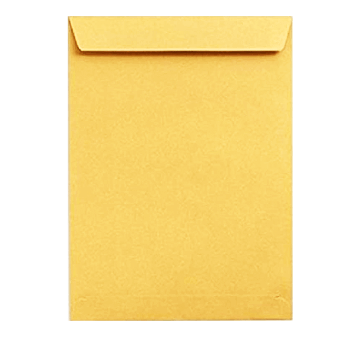 Buy Yellow Envelope Clothline (A3) (16 X 12 Inch)