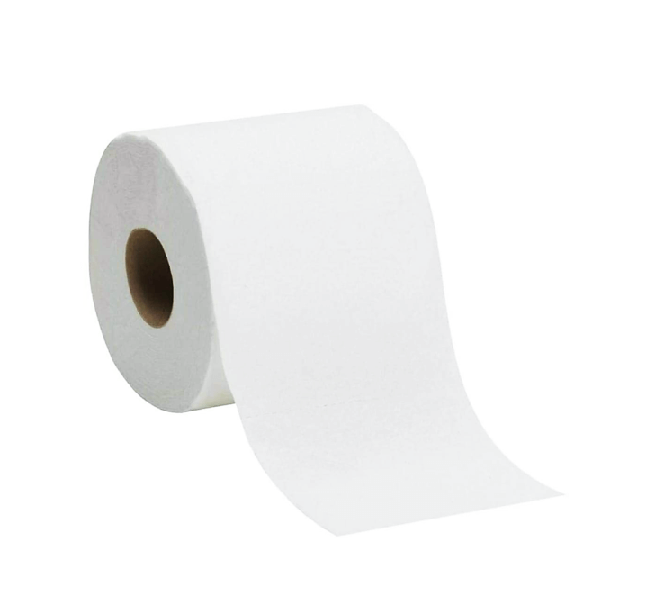 Buy Daffodil Soft 2 Ply Toilet Tissue Paper (320x2 Sheets)