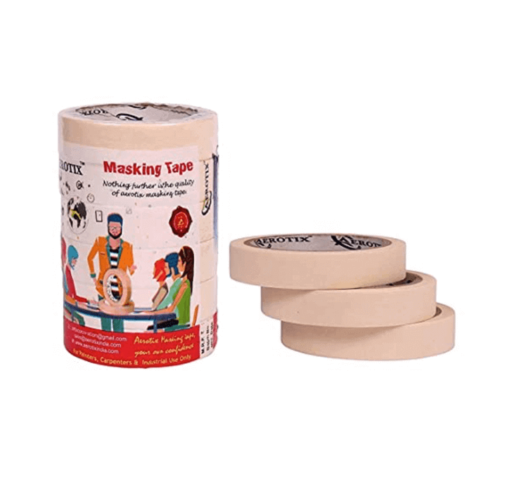 Buy Aerotix Masking Tape (48mm X 20 Mtr)