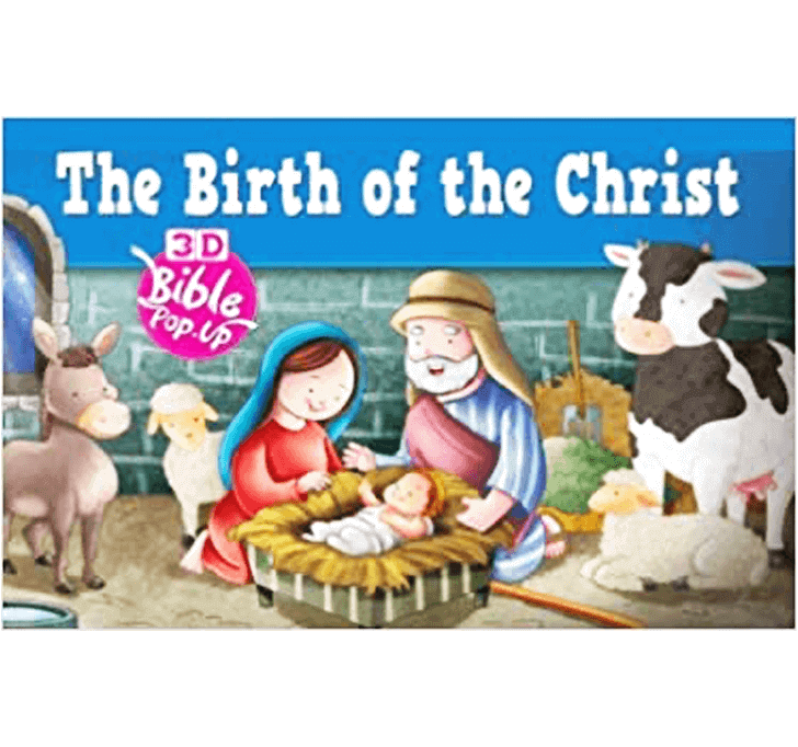 Buy The Birth Of The Christ