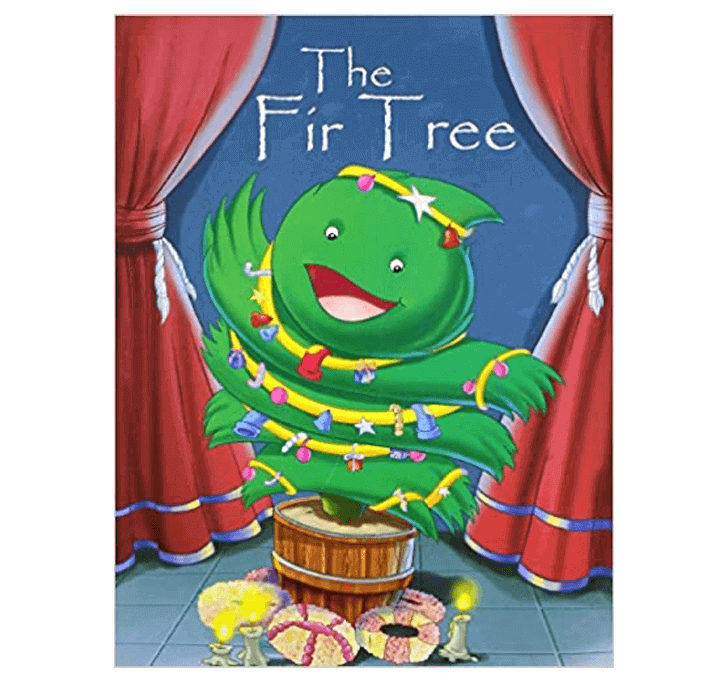 Buy The Fir Trees (Christmas Story)