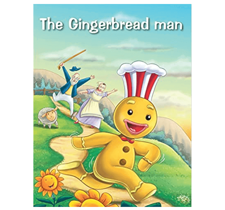 Buy The Gingerbread Man