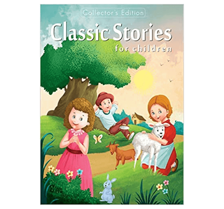 Buy Classic Stories For Children