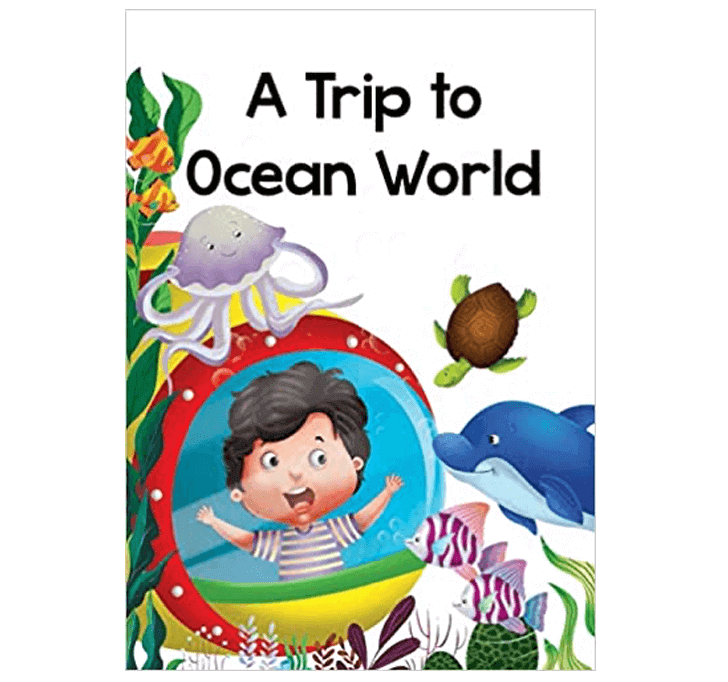 Buy A Trip To Ocean World