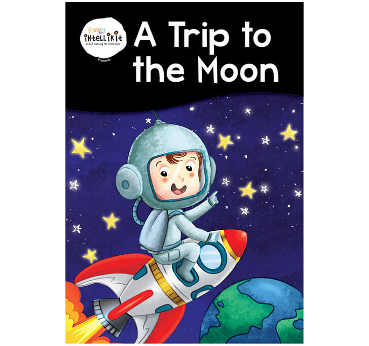Buy A Trip To Moon