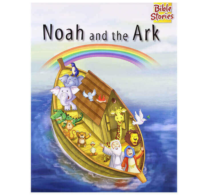 Buy Noah And The Ark: 1 (Bible Stories)