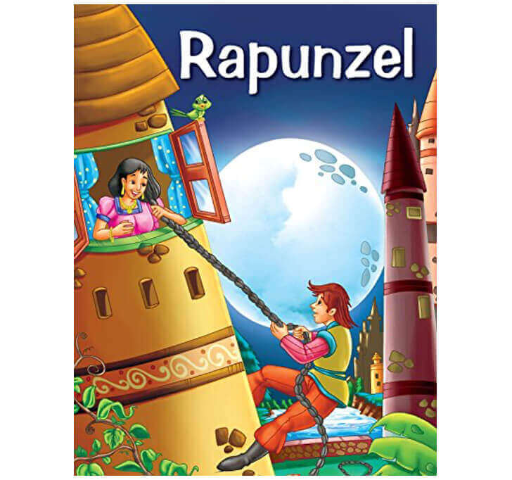 Buy RAPUNZEL (Bed Time Stories)