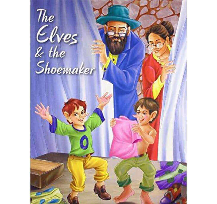 Buy THE ELVES & THE SHOEMAKER (My Favourite Illustrated Classics)