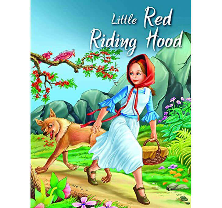 Buy Little Red Riding Hood