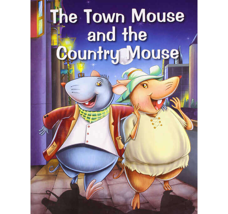 Buy The Town Mouse And The Country Mouse