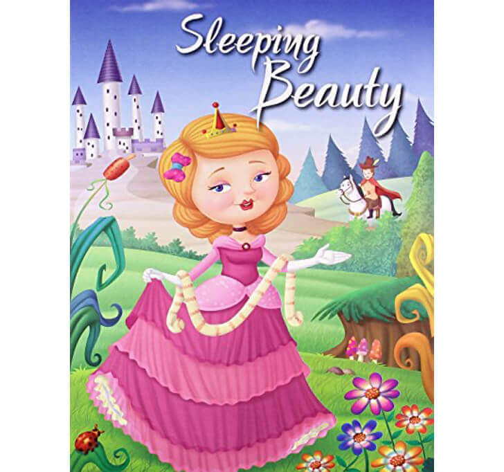 Buy SLEEPING BEAUTY (My Favourite Illustrated Classics)