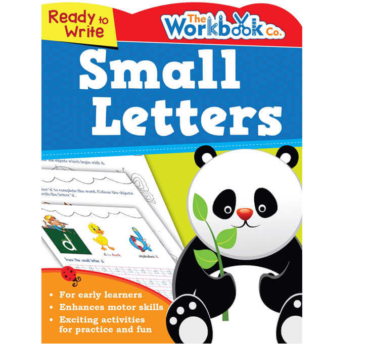 Buy Small Letters