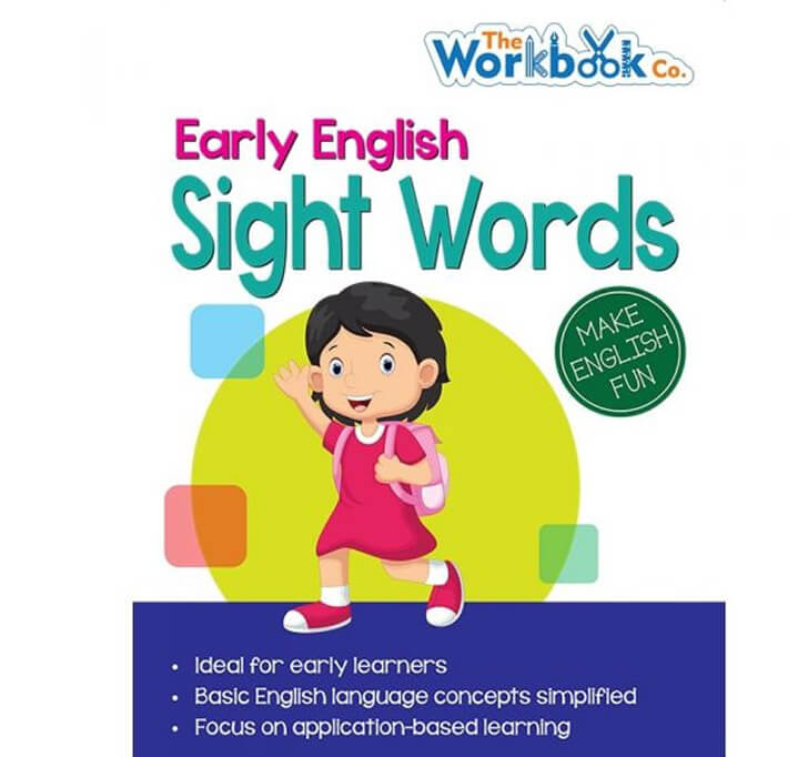 Buy Early English Sight Words