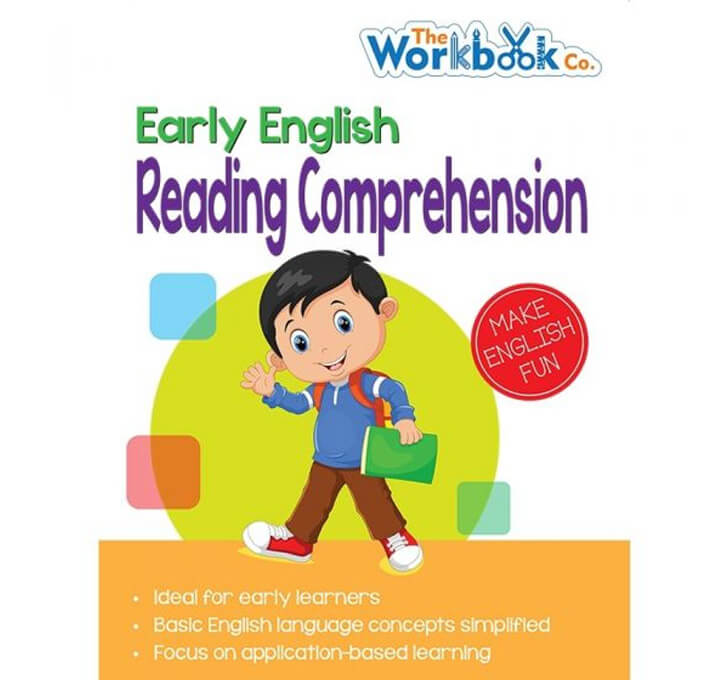 Buy Early English Reading Comprehension