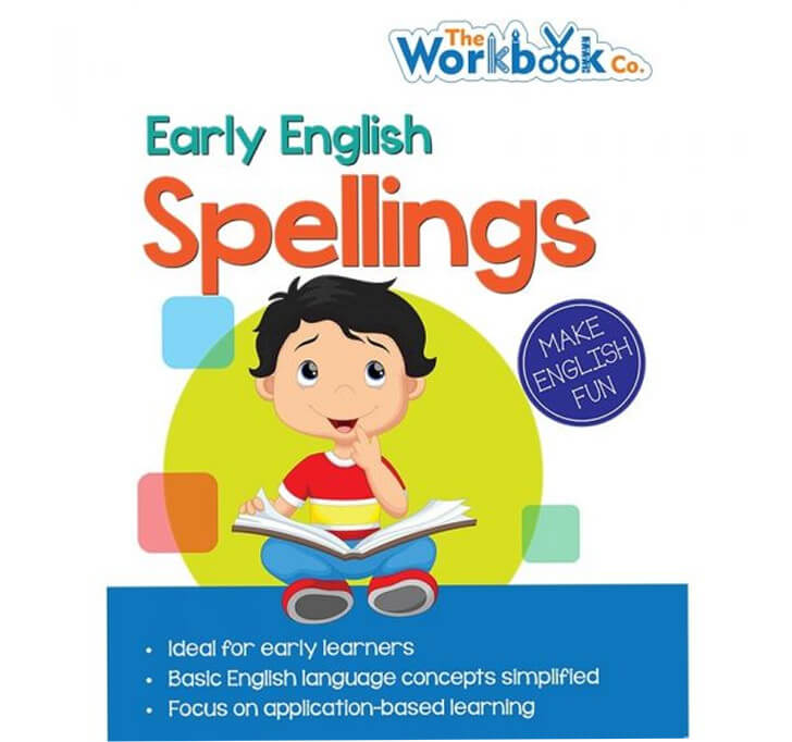 Buy Early English Spellings