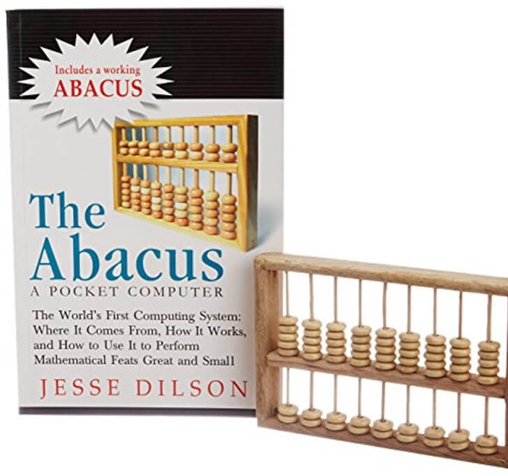 Buy The Abacus