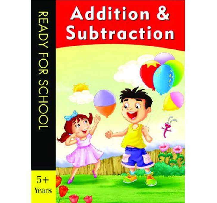 Buy Addition & Subtraction