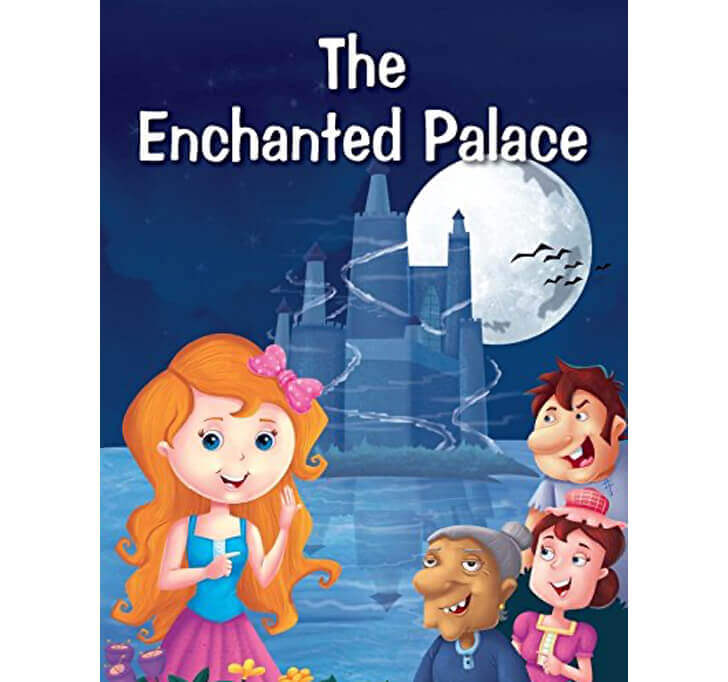 Buy The Enchanted Palace