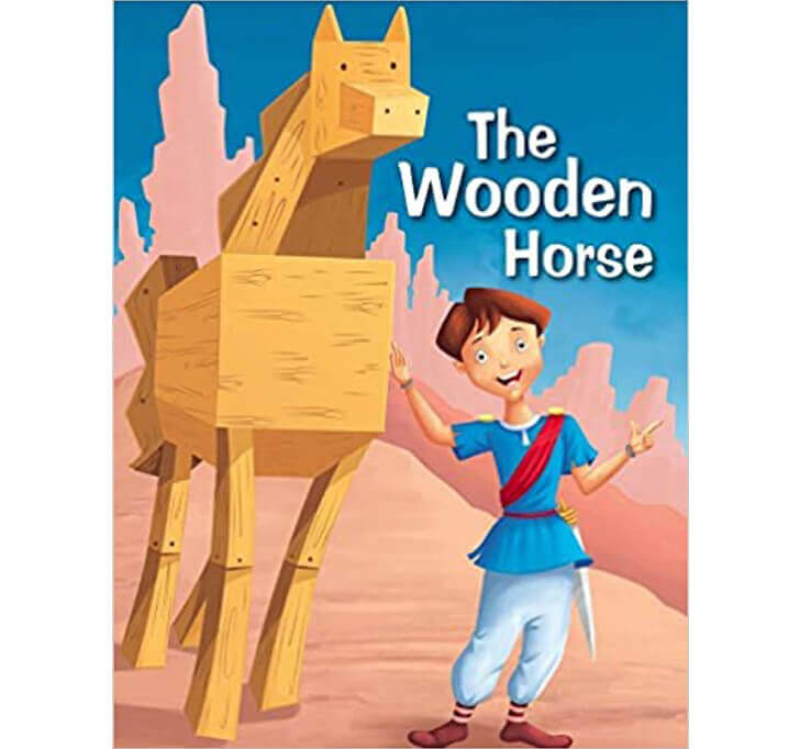 Buy The Wooden Horse