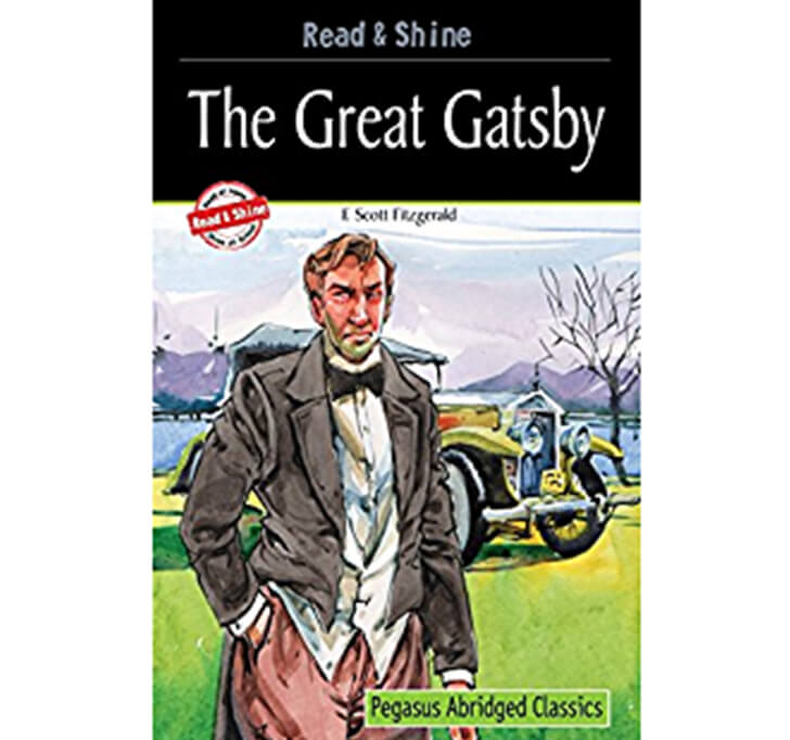Buy The Great Gatsby (Timeless Tales)