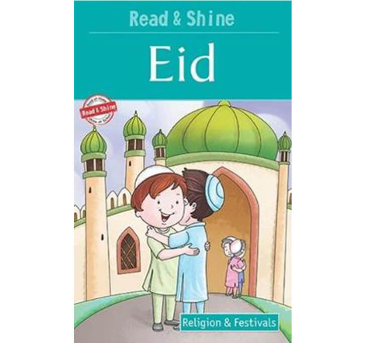 Buy Eid (Read And Shine)