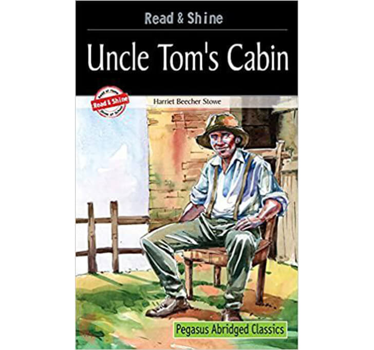 Buy Uncle Tom's Cabin