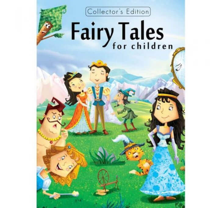 Buy Fairy Tales For Children