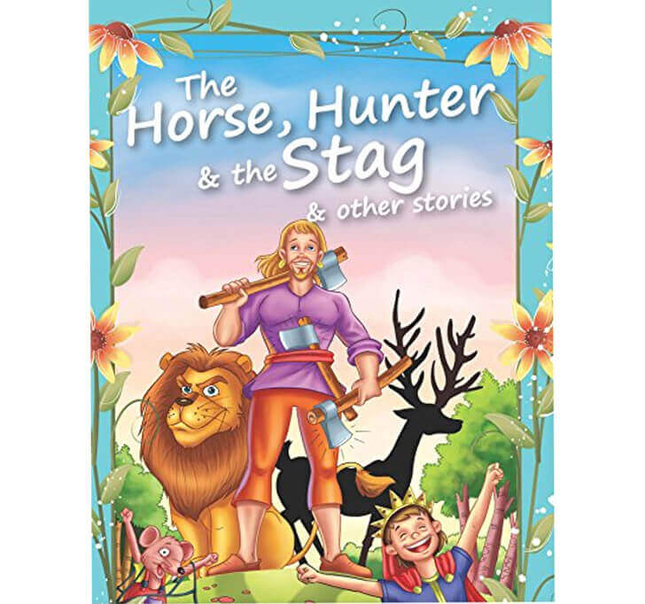 Buy THE HORSE, HUNTER & THE STAG & OTHER STORIES