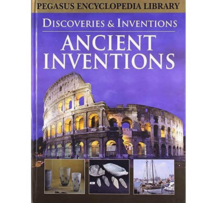 Buy Ancient Inventions