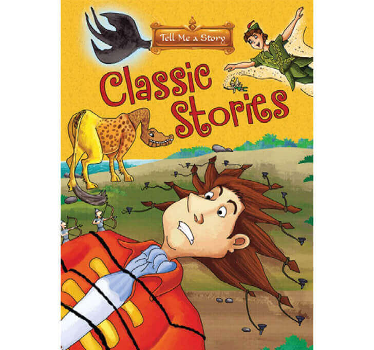 Buy Classic Stories