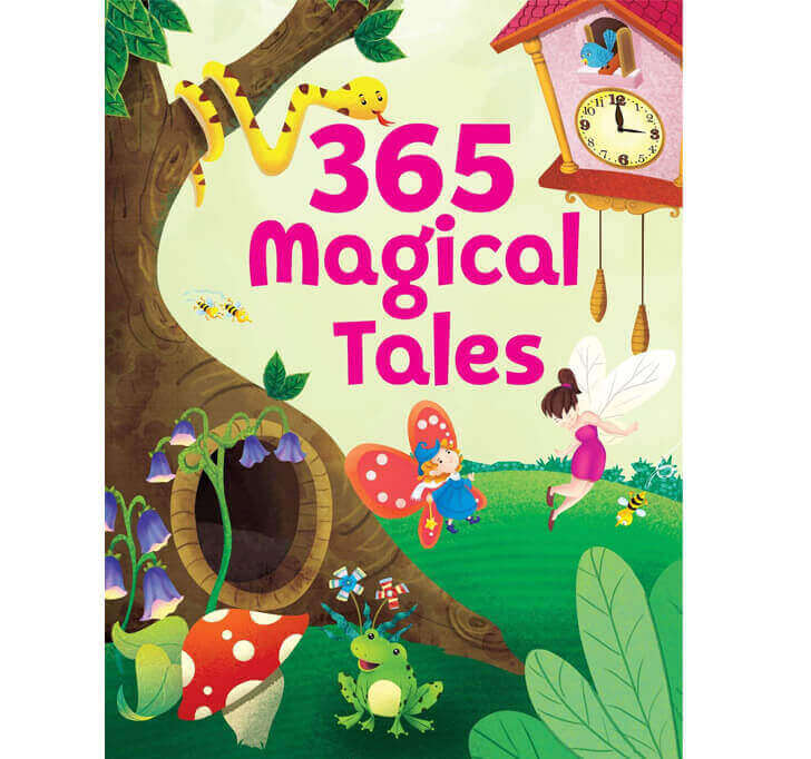 Buy 365 Magical Tales