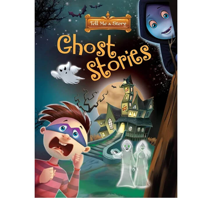 Buy Ghost Stories